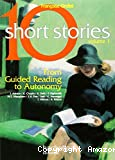 10 short stories from guided reading to autonomy