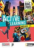 Active learning Anglais BAC PRO