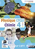 Physique chimie - Cycle 4