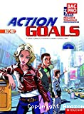 Action goals, 1ère/Term professionnelles