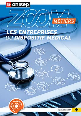 Les entreprises du dispositif médical