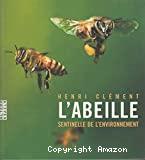 L'abeille sentinelle de l'environnement