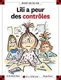 Lili a peur des contrôles