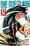 One-punch man 12