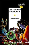Les 7 crimes d'Honoré B.